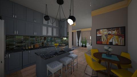 dsfgre - Modern - Living room - by lamzoi