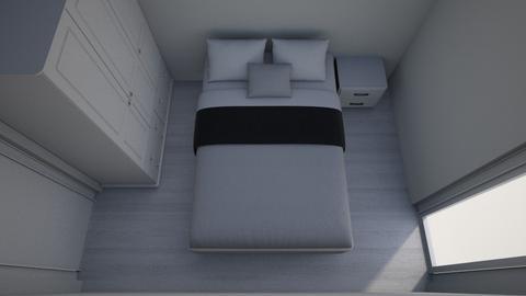 St pau 1 - Bedroom - by Gemma1978