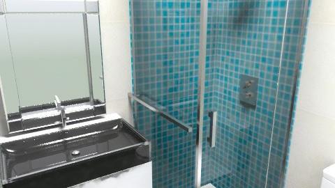 btach11 - Bathroom - by Delly