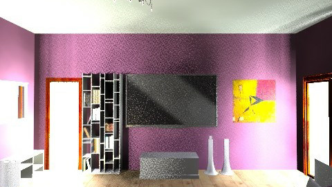 living room - Living room - by sberry