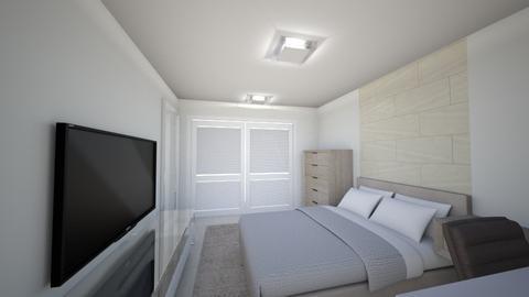 2 - Bedroom - by haswan23
