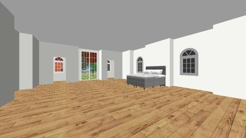 Dreamers World - Bedroom - by queenswan2001