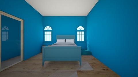 my dream home - Glamour - by jojobeanjp