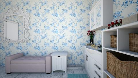 B R 1 B - Classic - Bathroom - by deleted_1493951113_Newly Nuno
