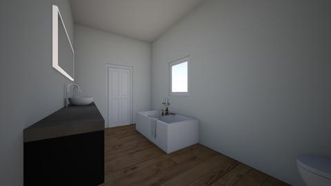 My Bathroom - Bathroom - by kiarawright