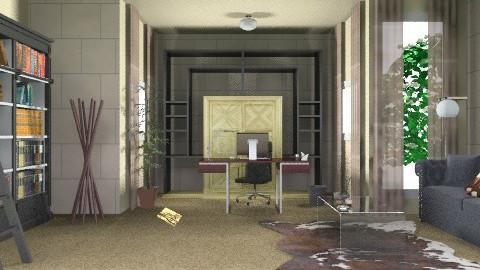 su silva - Glamour - Office - by susilva