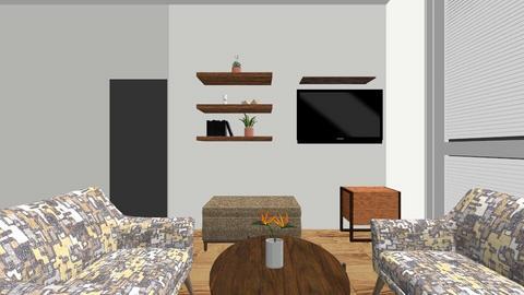sala 5 - Living room - by joseduardo