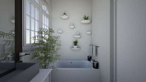 Bathroom Idea 1 - Modern - Bathroom - by yands4life
