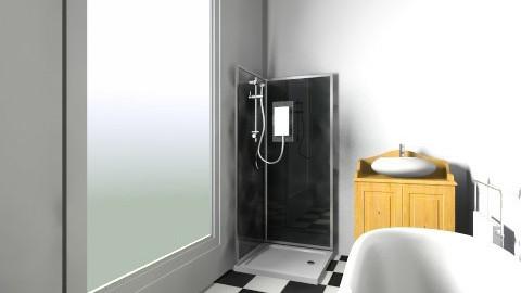 Main Bathroom - Bathroom - by willswanson