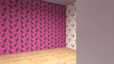 brooke - Bedroom - by kmvbird