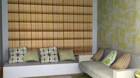 living retro - Retro - Living room - by triftan
