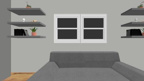 my room plan - by joynolan12