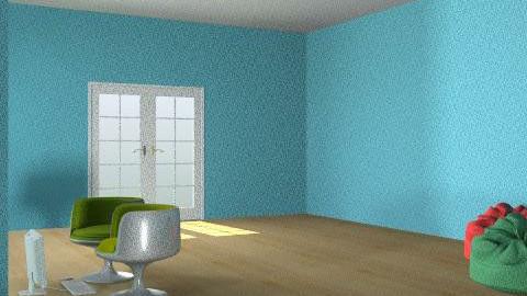 Mynameis - Classic - Kids room - by Mynameis