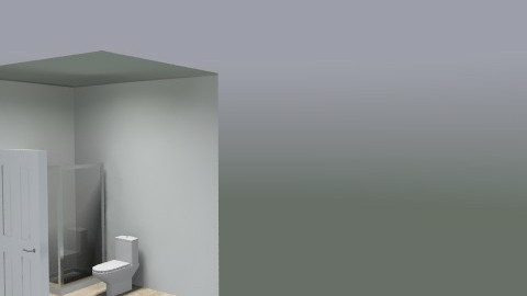 Bathroom - Rustic - Bathroom - by bigsky