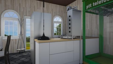 Kitchen 1 - Kitchen - by Racka48