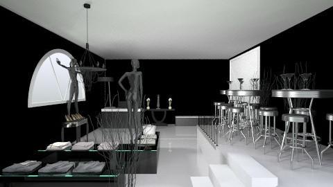 4 - Feminine - Office - by Juliette Colas