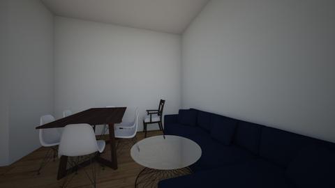 nehir - Living room - by nehir123456789