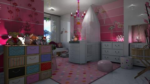 yyy - Kids room - by Maria Helena_215