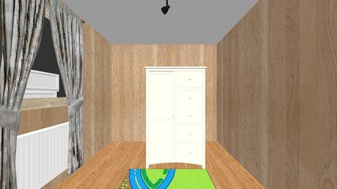 Bedroom for Leona 3 - Bedroom - by Nives050