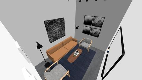 Clearhome Studio - Office - by leighmwells