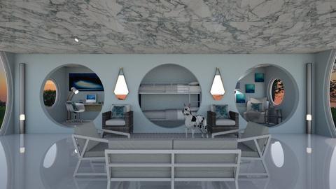 Modular Apartment - Classic - by BohoCHicc