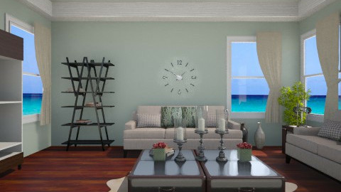cabo1 - Living room - by cccmmmc