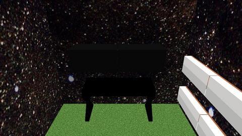 Space ROOM - Modern - Bedroom - by lemonheadx