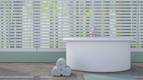 525 - Bathroom - by Jade Autumn