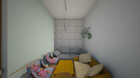 floor plan - by sudhavmittal