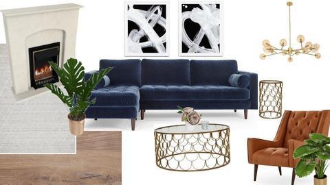 formal lounge - by BehkDan