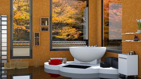 512 - Bathroom - by Jade Autumn