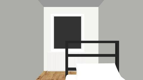 003 - Living room - by saralaurasefrankova
