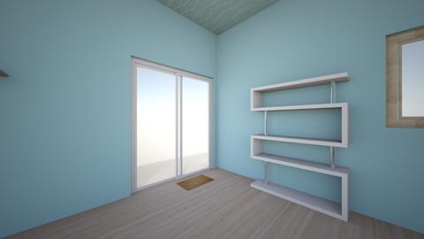 japanese design - Bedroom - by jlamb136