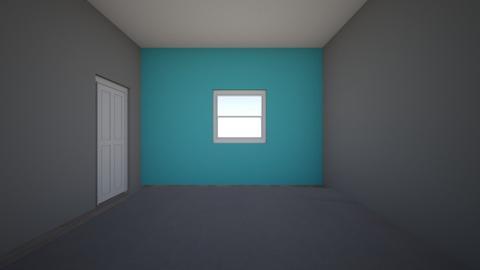 Bedroom AM - Bedroom - by AmyraMillard