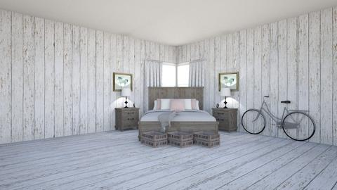 DREAM BEDROOM - Bedroom - by Opal123