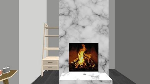 living room - Modern - Living room - by emitc48