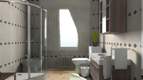 my home bathroom - Classic - Bathroom - by Rechoppy92