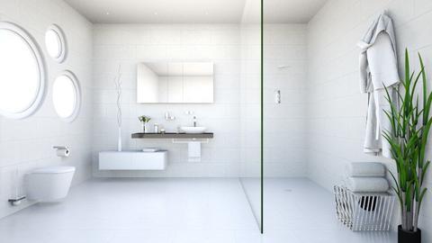2 - Modern - Bedroom - by Zephyrs