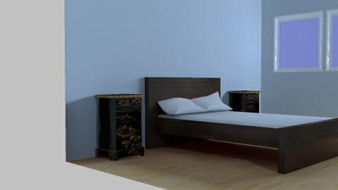 Master Bedroom - Bedroom - by Barnzy