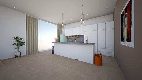 Little appartement - Modern - by r0739021