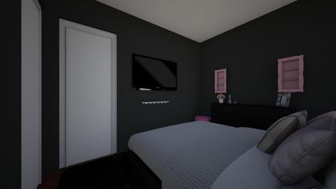 room - Feminine - by AshleyRowland01