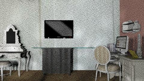 basement - by Wilson Jessica