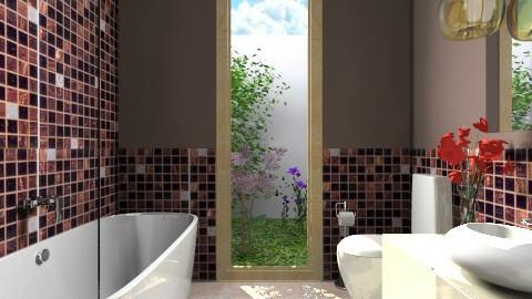 Flin Bathroom - Modern - Bathroom - by 3rdfloor