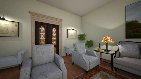 Classic Prestige - Classic - Living room - by almecor2311