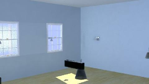 Bedroom - Bedroom - by duf82z24
