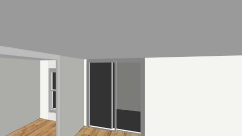 home floor plan - by ayatobero
