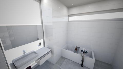 yhh - Bathroom - by Mariana Ortiz_817
