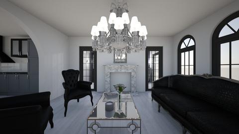 Living Room - Living room - by aviciedo