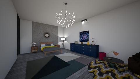 room15 - by Axi Alexandra