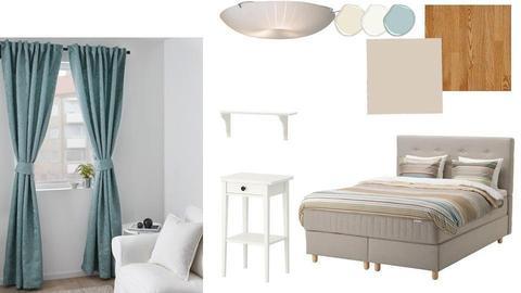 bedroom - by vimoza